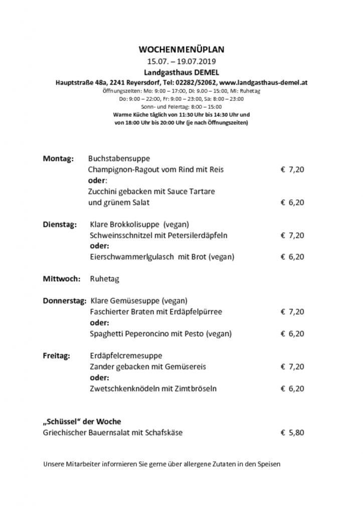 thumbnail of Menüplan Woche 29