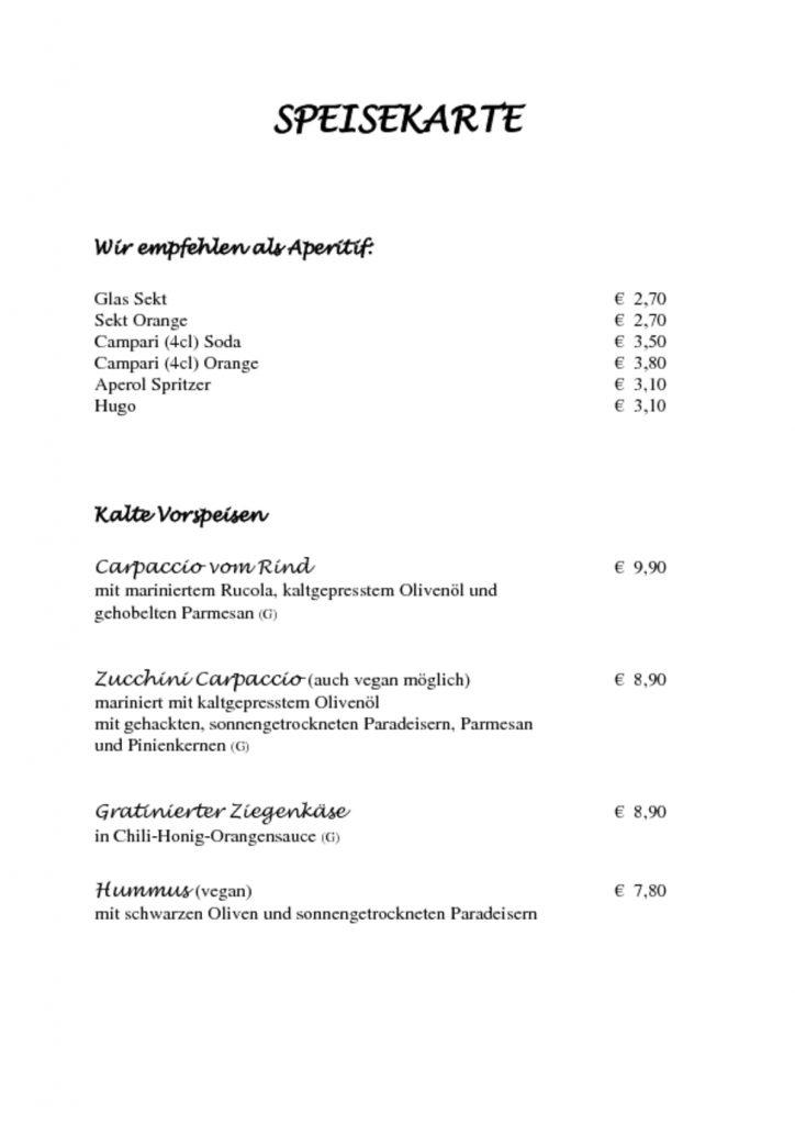 thumbnail of Speisekarte Jänner 2020